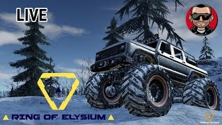 🔴 LIVE - Ring Of Elysium (Europa) Steam