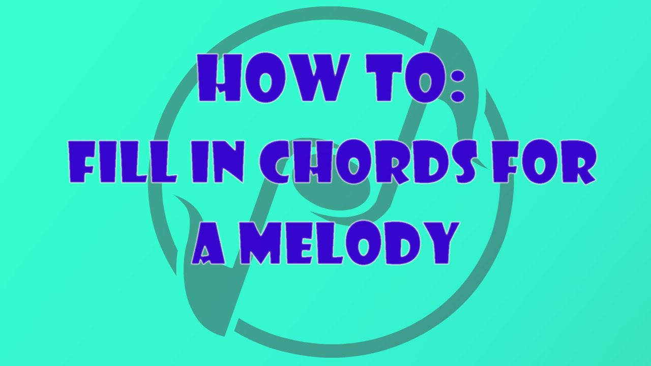 Learn how to harmonize chords for a melody on piano america the learn how to harmonize chords for a melody on piano america the beautiful music theory lesson hexwebz Images