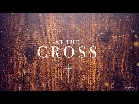"Encounter John 19 Jared Mills ""Meeting Jesus At The Cross"""