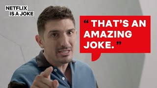 Andrew Schulz Explains Why America Is Not That Bad