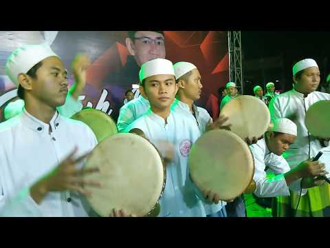 Hadroh Nurul Musthofa - Asroqol