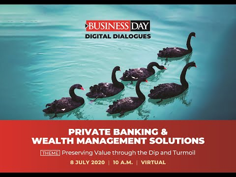 Private Banking and Wealth Management Solution