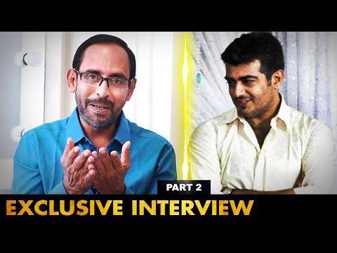 வெள்ள பாதிப்பில் Ajith எவ்வளவு உதவினார் என்று எனக்கு தெரியும்|Actor Anand Babu Interview|SonofNagesh
