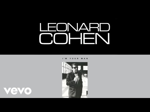 Leonard Cohen - Tower of Song (Official Audio)