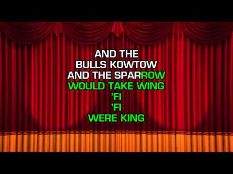 King of the Forest Karaoke