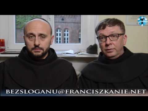 bEZ sLOGANU2 (321) Ksiądz na L4 - franciszkanie