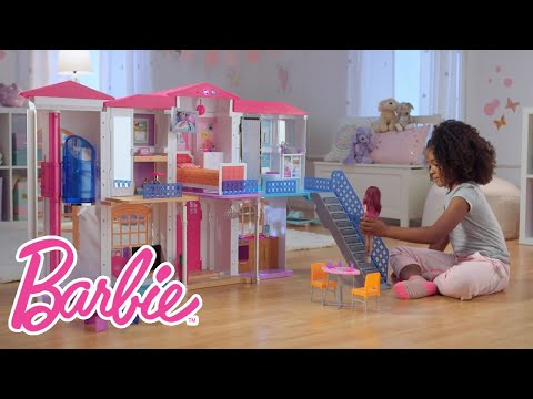 The Interactive Barbie