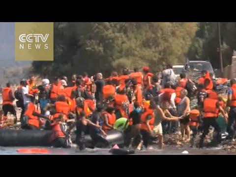 EU declares shutdown of Balkan route