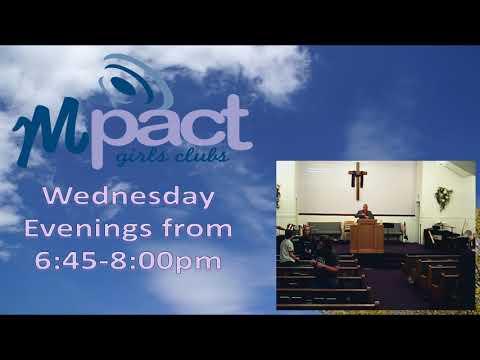 Bro Rick Bates Sunday PM 2018 03 11