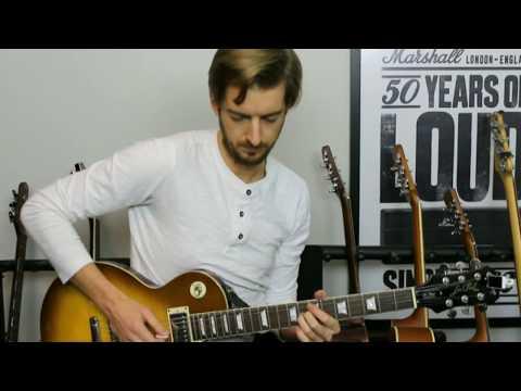 Andy Guitar Live Stream