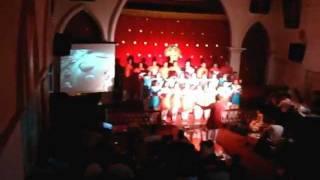Ellam Ellam Nin Dhanam Alle- Malayalam Devotional Song