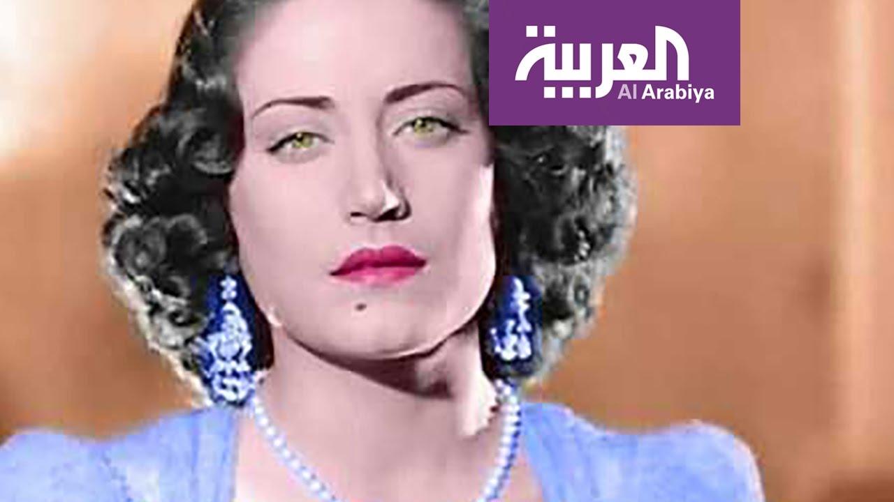 أحد أقاربها الفنانة أسمهان لم تقتل Youtube