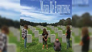 MIXED UP EVERYTHING - Little Talent [Official Audio]