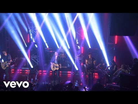 Standing In The Dark (VEVO LIFT UK Presents: Lawson)