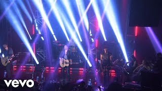 Lawson - Standing In The Dark (VEVO LIFT UK Presents: Lawson)