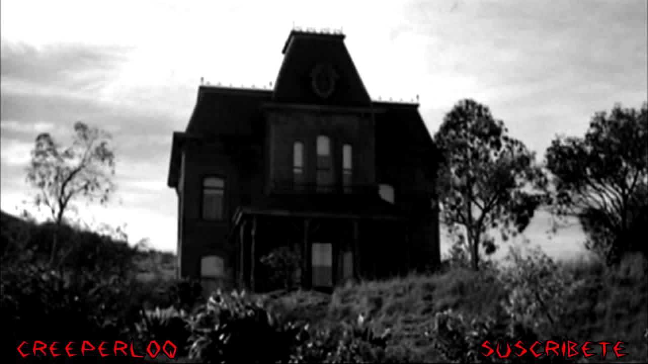 Historias de terror la casa en el campo youtube for Creador de casas