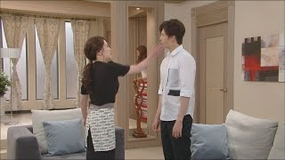 [Make a woman cry] 여자를 울려 33회 - Ha Hee-ra, slap Park sanghyun across the face! 20150808