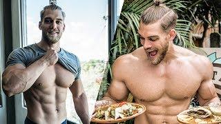 FORM UPDATE NACH 3 WOCHEN DIÄT & FULL DAY OF EATING
