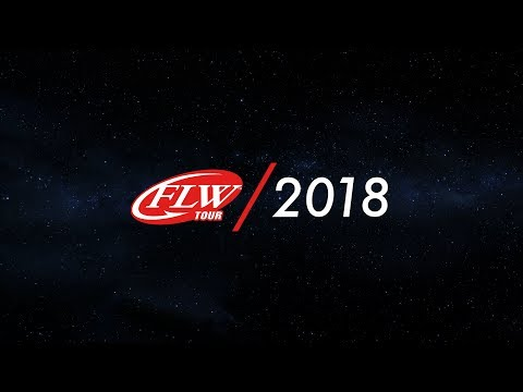 2018 FLW Tour Schedule