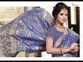 Patang Shreshtha Presents Latest Silk Designer Saree Wholesale Supplier Surat