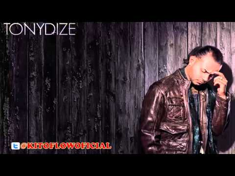 Tony Dize 'Prometo Olvidarte' (Official )