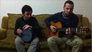 Budala Kuş & Aşık İle Maşuk - Gitar Versiyon Sagopa Kajmer & Kolera