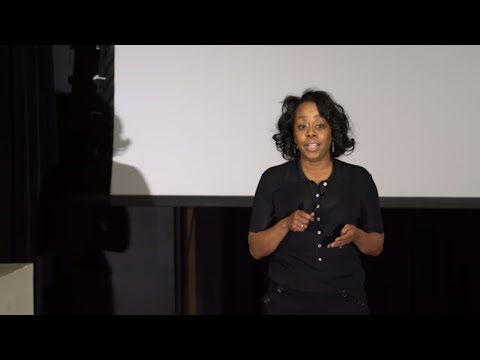 Greenlight Yourself | Deborah Riley Draper | TEDxGeorgiaTech