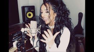 Ariana Grande - breathin (Cover by Jenna Sousa)