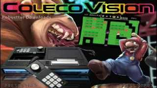 Hyperspin ColecoVision