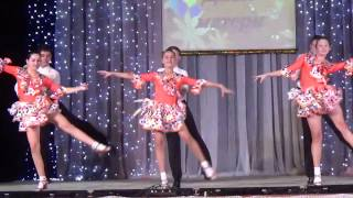 "Танец ""Ламбада""💃/Lambada"
