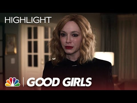 Good Girls - Can Beth Kill the King? (Episode Highlight)