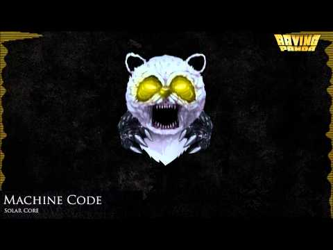 Machine Code - Solar Core