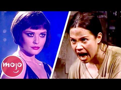 Top 20 Hardest Female Musical Roles