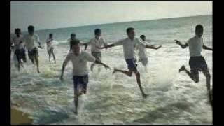 Children of Sri Lanka - Mahinda Rajapaksa Campaign 2010