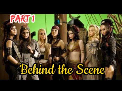 Download Pirates II: Stagnetti's Revenge Behind the Scene Part 1
