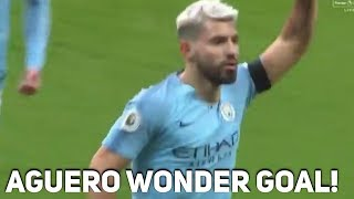 Aguero destroys Chelsea #SarriOUT Manchester City 6-0 Chelsea Goal Review