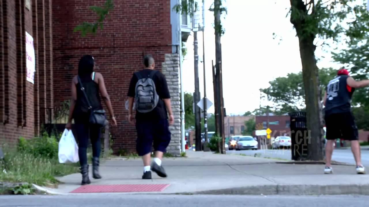 Развод студенток на улице фото 92-768
