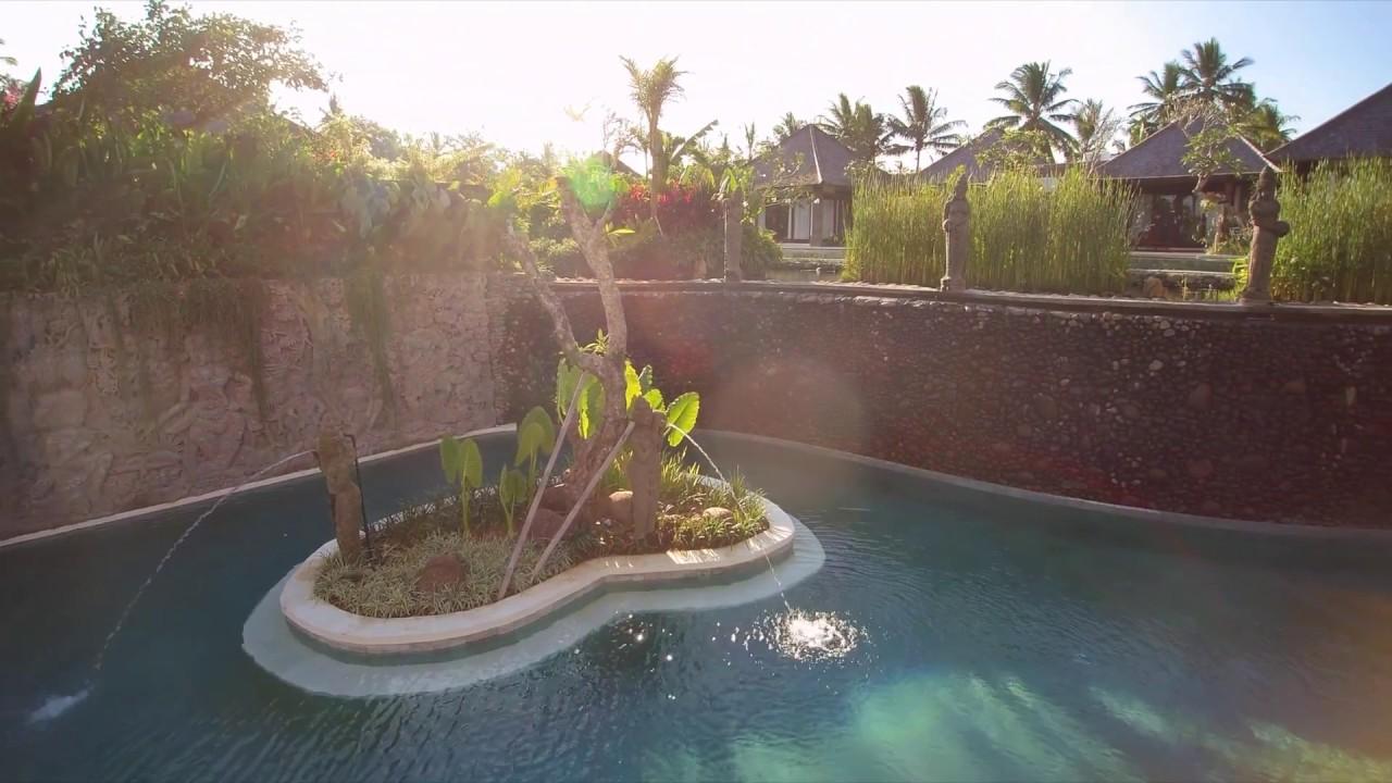 Desa Visesa Ubud A Sense Of Coming Home Youtube