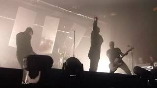 The Sisters Of Mercy - Vision Thing (Hamburg 2017)