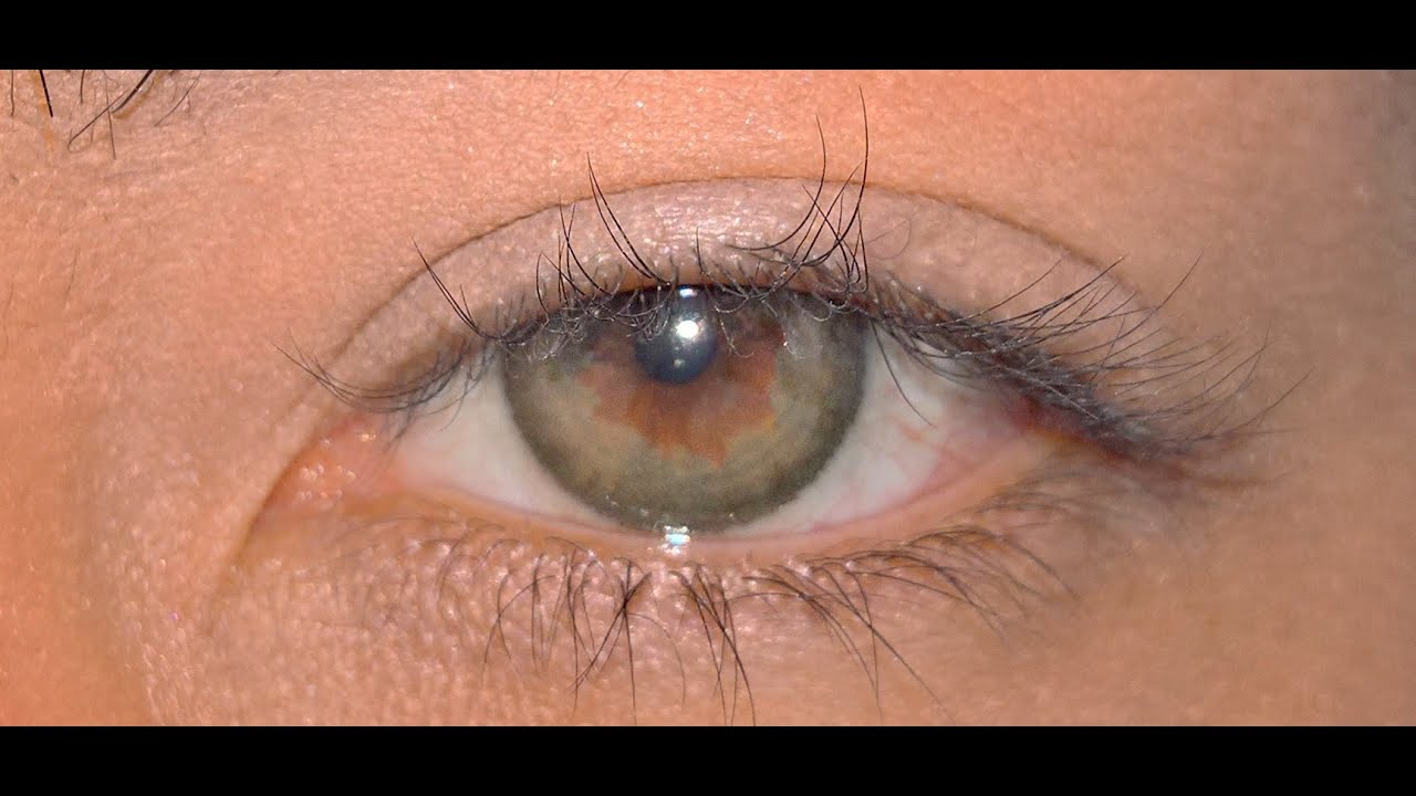 Most Natural Colored Contact Lenses For Dark Eyes