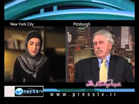 **MUST WATCH** Israel Did 9-11 Jewish Ex-Marine SPEAKS OUT