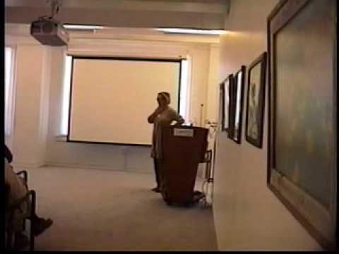 Fresno Met Museum: Jennifer Basye Snyder 1/6