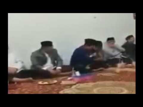 Kyai NU Prof Zahro Dukung Prabowo