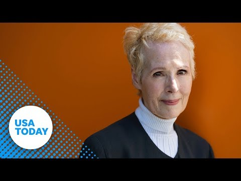 E. Jean Carroll: 4 facts about the latest President Trump accuser | USA TODAY