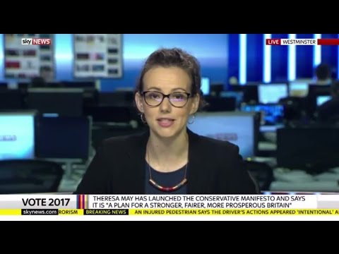 What are the solutions to Britain's social care crisis? Sarah Lyall on Sky News