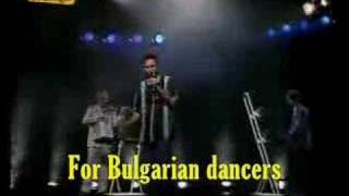Watch Franco Battiato I Want To See You As A Dancer video
