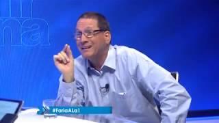 Jesús Faría: El deterioro productivo es consecuencia de sanciones de EEUU 4/5