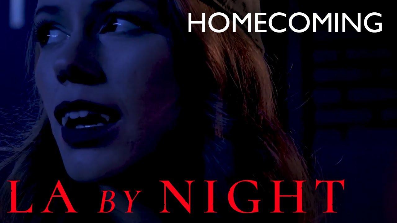 "Download ""Homecoming"" - LA by Night Season 5, Episode 3 End Scene"