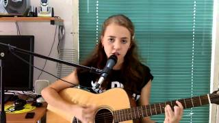 Next To You - Chris Brown ft. Justin Bieber (Skylar Dayne cover)  TeenHootContest!!!