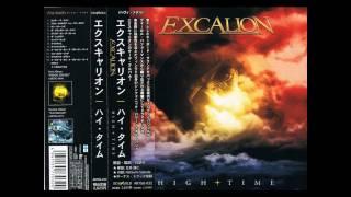 Excalion - A Walk On A Broken Road (demo, Bonus Track)